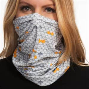 옥외 운동 다기능 Headwear Scarve Quikly 건조한 간단한 작풍 (YH-HS303)