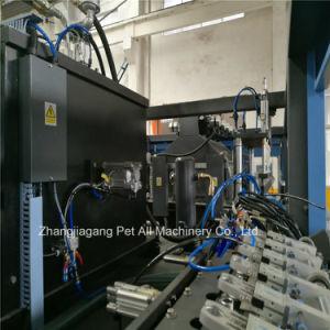 炭酸塩はブロー形成機械をびん詰めにすることができる