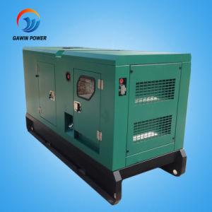 10kw -- 250kw générateurs Weichai insonorisées Disesl groupe électrogène pour usage industriel