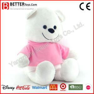 L'abbraccio molle ha farcito i giocattoli della peluche dell'orso dell'orsacchiotto per il bambino/capretti