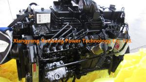 Motori diesel B170-33 di Dcec Cummins per la vettura del veicolo del bus del camion/altra macchina