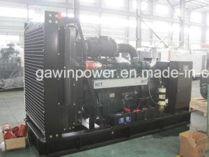 Générateur diesel de qualité par la garantie globale Doosan moteur
