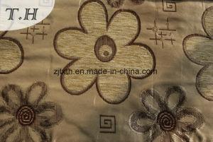 Tessuto serico del jacquard del Chenille e panno di prima scelta da 310GSM