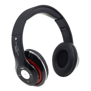 Cuffia interurbana senza fili bassa pesante Stn-16 di Bluetooth di sport alla moda poco costosi