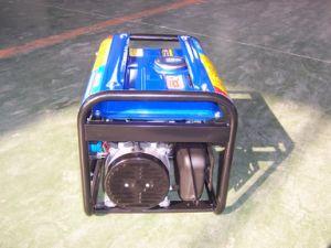 Ce GS keurt Generator 4kw 4.5kw van de Benzine van de Lucht van 4 Slag de Koele goed