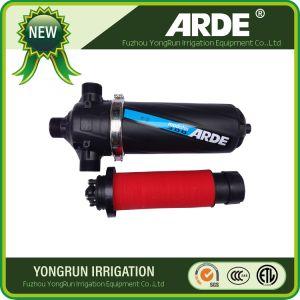 doppio filtro automatico da irrigazione del disco 3 , 4