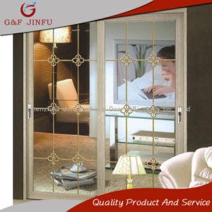 Hot-Sale алюминиевые раздвижные двери двери для домашних хозяйств