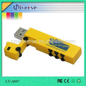 2D 3D настроить флэш-накопитель USB с ПВХ изоляцией погрузчик формы U диск USB Flash Drive пера 2.0 3.0 флэш-накопитель 2 ГБ 4 ГБ 8 ГБ 16ГБ 32ГБ 64ГБ