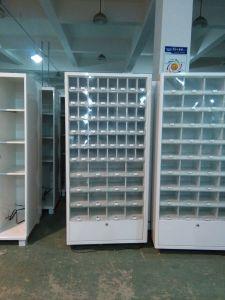As células 64 Objetos Escolar dispensador de combinação máquina para venda