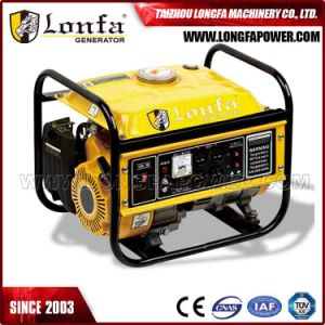 1,5 kw 1,5 KVA 1500W de potencia del Generador Gasolina gasolina