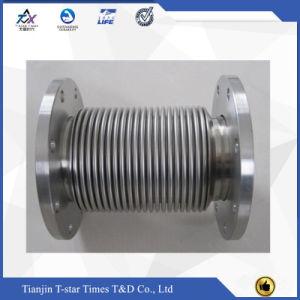Tubo flessibile flessibile ondulato dell'acciaio inossidabile del fornitore della Cina