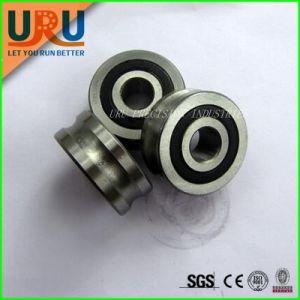 Pulsar el rodamiento de rodillos de la pista de Lfr con el arco gótico (LFR50/8KDD R50/8-6ZZ LFR50/8NPP R50/8-6-2RS)
