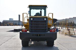 FL936f-II Front End/Payload/3 tonne/chargeuse à roues de la capacité de 1,8 M3