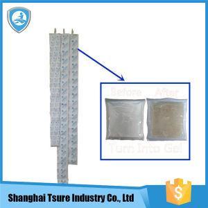 Het hangende Deshydratiemiddel van Superdry van het Chloride van het Calcium voor Container