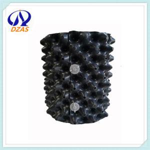 Venda a quente Cor Preta Controle Raiz do recipiente para o Viveiro Agrícolas Raiz Árvores Galão Air Pot.