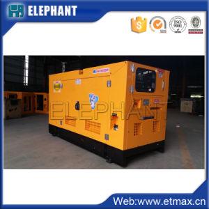 Alimentação de fábrica OEM PREÇO melhor 22,5kVA gerador diesel