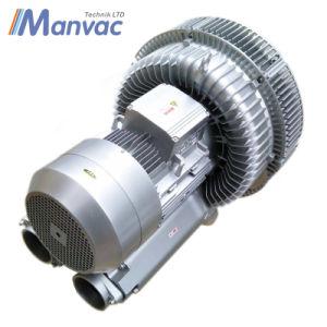 Router CNC peças do ventilador da bomba de vácuo