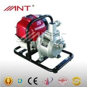 Wb10カーウォッシュの低圧のガソリンによって動力を与えられる水ポンプ