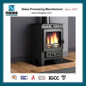 Mikrokristallines Glas mit SGS-Bescheinigung für Kamin