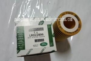 Lr022896 élément original de la Chine AUTO du filtre à huile de voiture pour les terres- Rover
