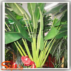 Decoração Bananas Plástico Plantas Planta Banana Artificial