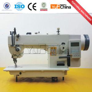 Precio de Venta caliente máquina de coser industriales de alta velocidad