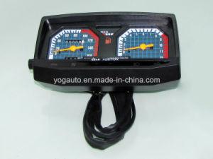 Partes do motociclo Motociclo Velocímetro Assy para Honda Cgl125