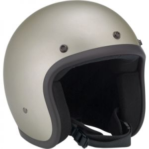 Open-Face casco homologado y certificado CE DOT