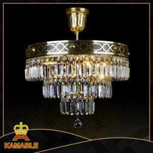 Hotel-Wohnleuchter-Beleuchtung-Decken-Lampe (KATX-0876-4)