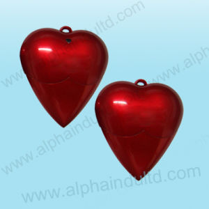 Флэш-накопитель USB в форме сердца (АПН-018П)