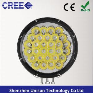 12V de alta potencia de 9 150W LED CREE Auxiliar de la luz de conducción off-road