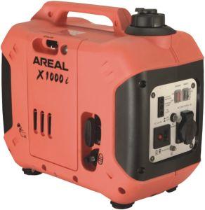 Inverter-Generator mit CER, GS (X1000I)
