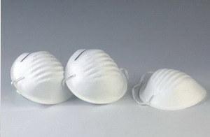 Atemschutzmaske (P4)