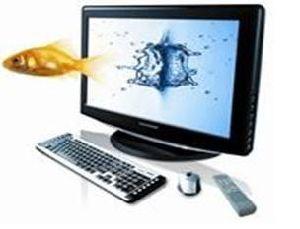 하나에서 PC 텔레비젼 전부 (QH1900)