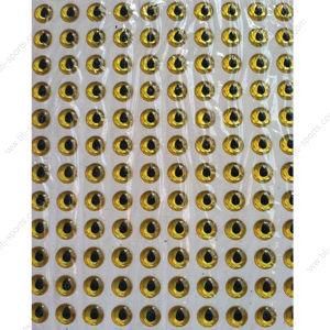 3D Oog 08A-020 van Vissen