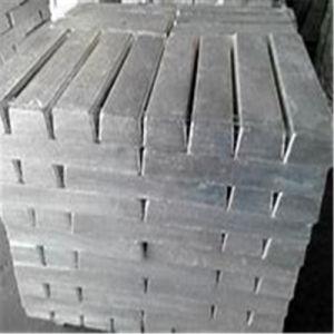O melhor preço de pureza elevada da China de magnésio produzir Fabricação