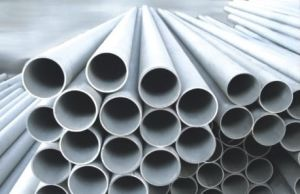 De Industriële Pijp van het roestvrij staal