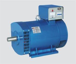 Série Stc Trifásico AC. Generator