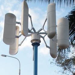 PC die van Turbineblet van de Wind van de As taVawt-Vertcial tot Vraag 7&acute&acute maken het Capacitieve Scherm cpu 800MHz Android2.3 van de Aanraking