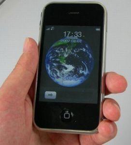 Telefone celular quad band (I68+)