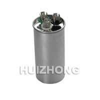 Air Conditioner Polypropylene Film Run Capacitor