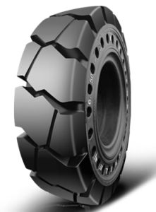 Festes Tyre, Solid Tire, Industry Tire, Industrial Tyre 650-15 28X9-15