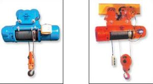 CD1/Md1 Serie W Zorn-Seil elektrische Hebemaschinen