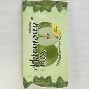 Bain de savon Savon fruité colorés pour l'hôtel offre une utilisation quotidienne