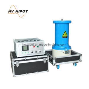 セットされるWater-Cooled発電機DC Hipotテスト(GDZG-S)