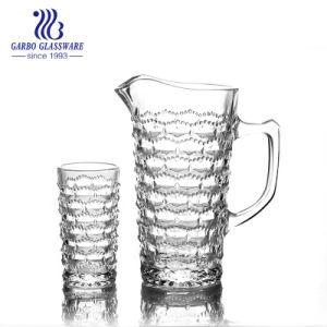 7PCS新しいデザイン高品質は飲料水セットを刻んだ
