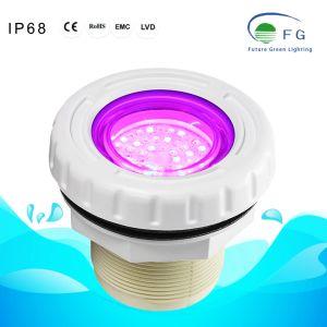 IP68 3W 9W Бассейн подводный светодиодный хорошее освещение
