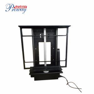 Motorisierter Fernsehapparat Standplatz Fernsehapparat Aufzug Für 32   55  Fernsehapparate