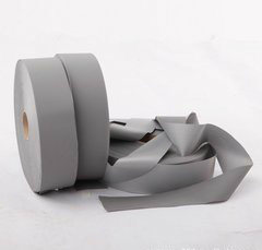 De hoge Weerspiegelende Band van de Glans met En, de Polyester van 100%, R'>400 (DFT1002)