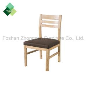 Personnalisation de cuir métal moderne en bois de velours Coussin de chaise de meubles rembourrés de tissu pour l'hôtel Hall avec salon salle à manger Salon Restaurant